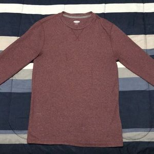 Thermal Long Sleeve